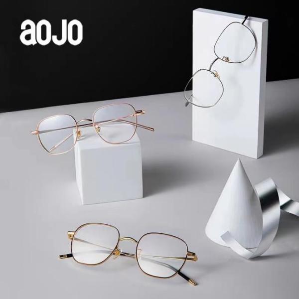 EIGHT WITH YOU | aojo 八周年特别企划