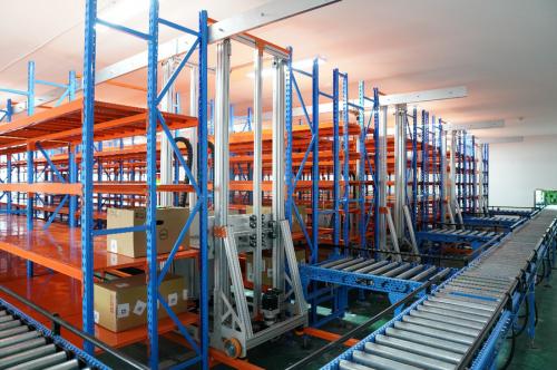 平台化设计撬动实体经济数字化发展,橙色云助力制造业转型升级