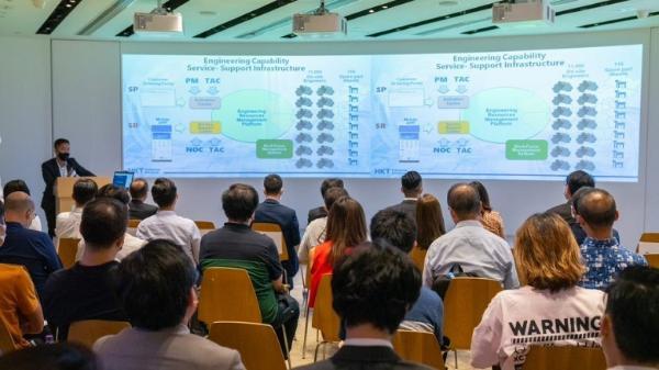香港电讯赋能企业放眼中国,迈向跨境零售新时代