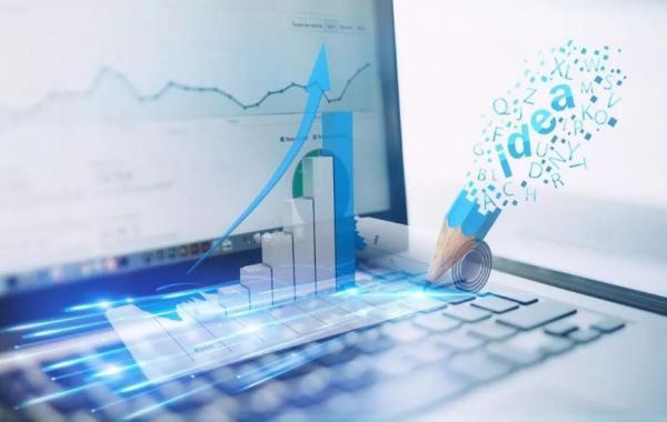 非行业人士也能看懂的商业地产数据,臻量能做到