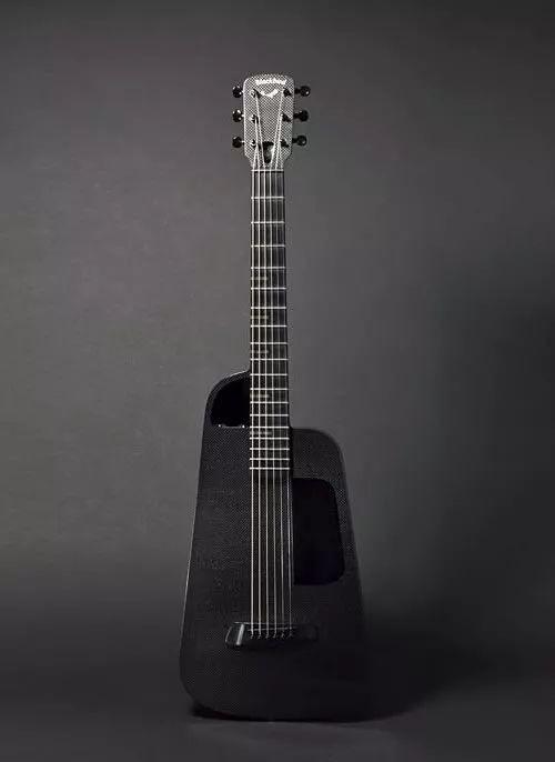 即将发布的拿火吉他 LAVA ME 3 会带来新材料创新吗?