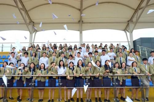 常州威雅学校:A Level 放榜,再创威雅毕业生成绩新高!