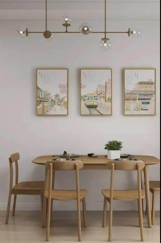 """全包圆这款""""挪威森林""""整装设计实现你的梦想之居"""