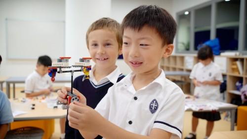 香港威雅学校:面向Y1-Y8开放申请,入学Q&A来啦!