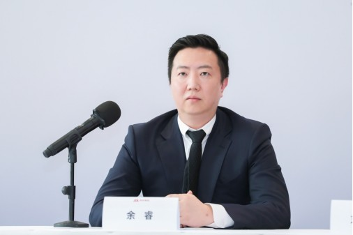 袁小林:沃尔沃与京东物流达成战略合作 全面提升消费者售后服务体验