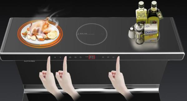 敲重点:蒸烤一体集成灶好不好?选对了才是真的好