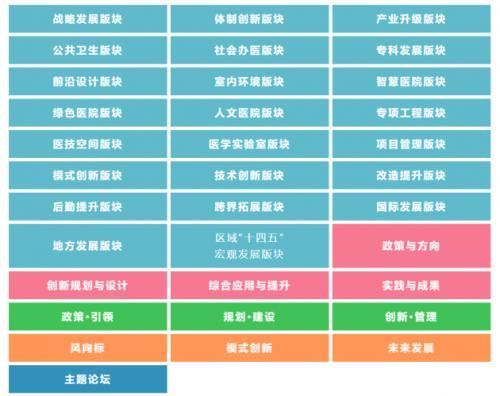 10月14日深圳,CHCC2021全国医院建设大会蓄势待发!