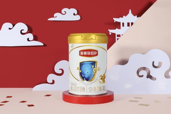 燕窝酸有什么用?选择这款奶粉营养满分