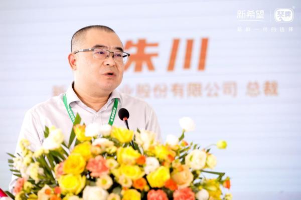 """新希望乳业青岛智能工厂二期竣工,山东""""新鲜生态圈""""再下一局"""