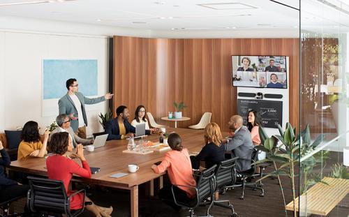 视频会议避坑指南:轻松优雅的开启一场视频会议 可以如此简单
