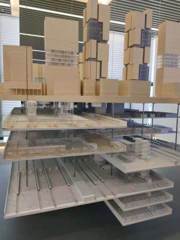 高品质赢得信赖!海尔中央空调中标深铁置业精装配套项目