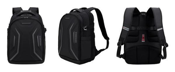 潮酷商务出行,Wenger威戈推出瑞士经典系列Function X双肩背包