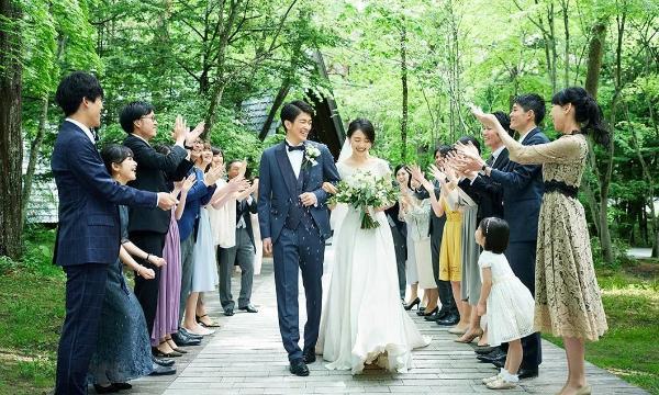 夏日烛光梦幻夜,轻井泽高原教堂迎来100周年