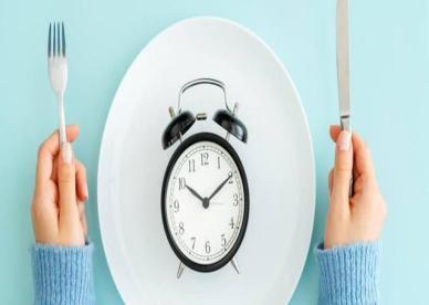百分燃脂让你不断食也能成功减肥