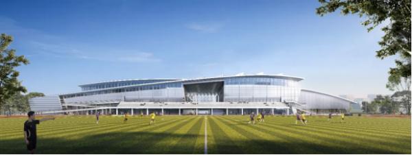 深圳市博大建设集团再次中标大型机电消防工程,合同造价超8000万!