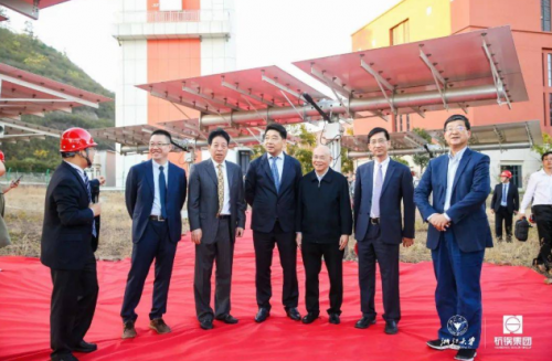 """杭锅集团新能源领域发展持续向好,在""""起风前"""",就已未雨绸缪"""