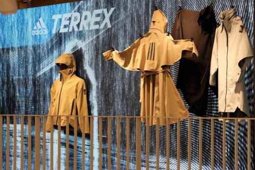 有趣社群大集合,与adidas TERREX一同玩转全天候