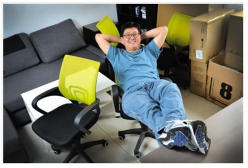 代号红狗:那些站在微软云起点的中国创业者