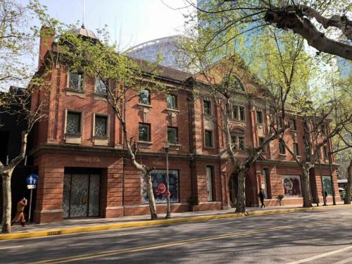 K11上海新项目传承中国文化自信