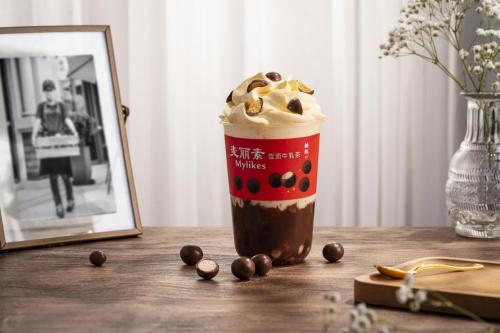 糖纸甜品加速数字化进程,携手微盟探索私域增新路径