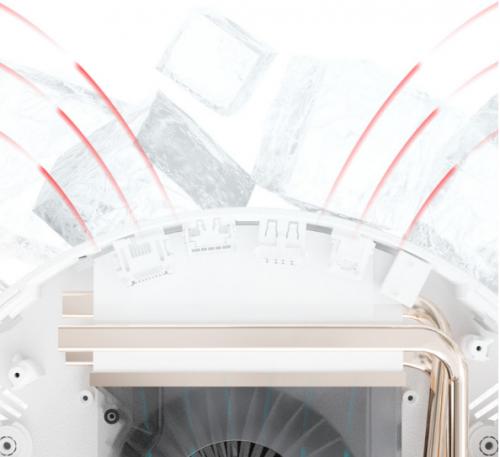 功能性和实用性并存,坚果G9彰显高性价比家用投影硬实力