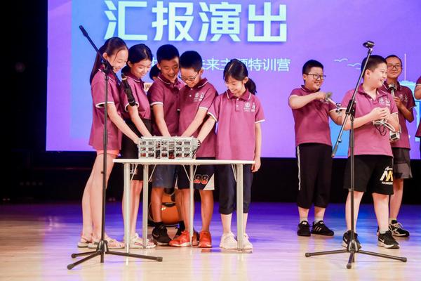 2021中国最牛夏令营 清华附中音创未来成功举办!