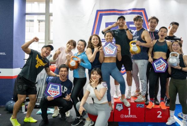 FITNESS Shenzhen健身展2022年3月启幕,F45极限挑战赛燃爆深圳!