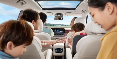 安心出行有TA相伴 三款周到安全的合资SUV