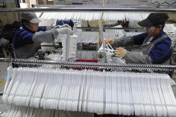 """数字赋能""""中国制造"""",""""散打小厂货""""也能逆袭为""""区域大品牌"""""""