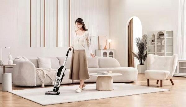 """百年家居清洁品牌BISSELL必胜:让每个家庭更""""干净"""""""