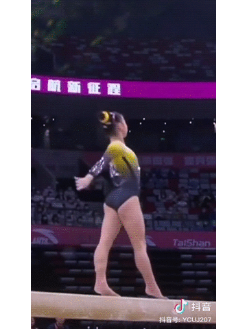奥运冠军好奇发问:火遍抖音的袋鼠摇到底是啥?现在,鉴定来了!