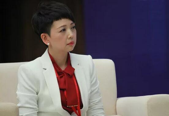盘点中国双语主持名嘴——朱梓橦、田薇、刘欣