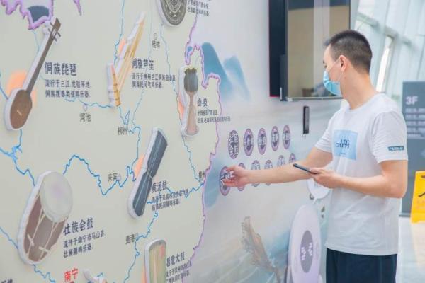 OPPO小布开启民乐之旅,与广西民博共办民乐展