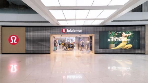 拥抱泉城,热汗启程 lululemon济南城市首店正式开业