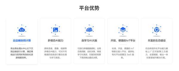 云知声官网再升级 带来极速全栈式AI体验