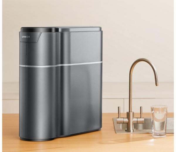 立升净水8.29品牌日来袭,高质量国货引领市场消费升级