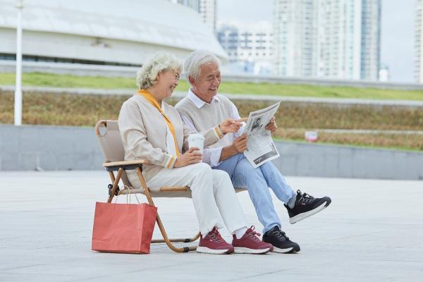 成立六年来足力健老人鞋顺势而为的战略布局