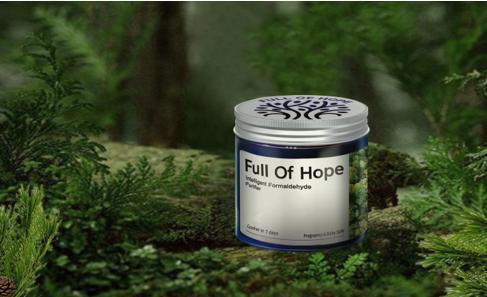 Full Of Hope创造家清类销售奇迹 上线半年突破一亿元大关