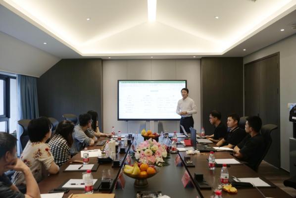 旭航集团与杭州美通香薰集团达成合作,共建国货香薰品牌新标杆