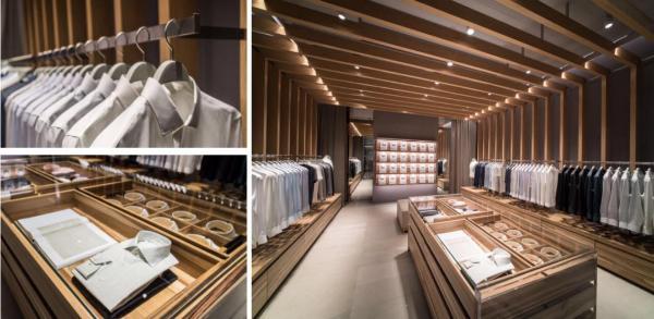 PYE派亮相《中餐厅》,用工匠精神打造令人骄傲的中国衬衫