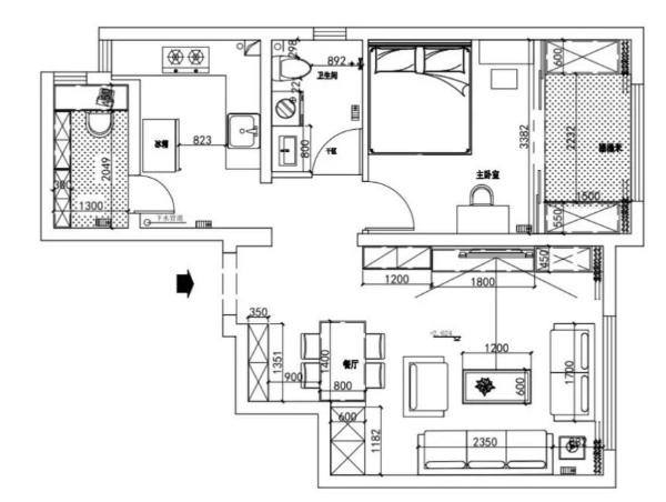 一次性解决老房装修难题,全包圆PLUS级福利来了