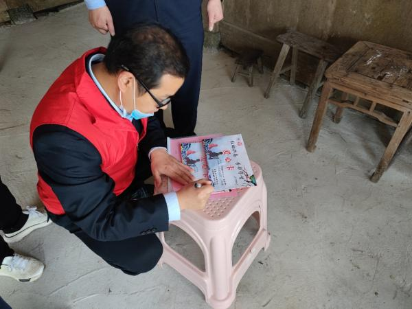 我为群众办实事 浙江移动:小背包为村民送去大服务