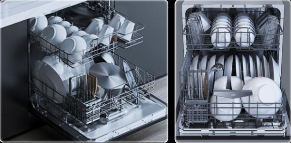 华帝魔尔套系Pro:理想厨房 自有一套