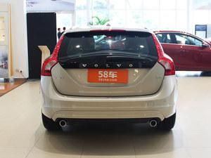 沃尔沃V60优惠高达6.63万  现车充足