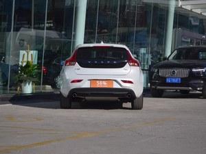 沃尔沃V40优惠高达3万  现车充足可选购