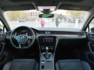 大众迈腾最新购车优惠 价格直降5.8万元