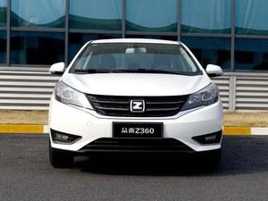 众泰Z360现金优惠5000元 厦门现车销售