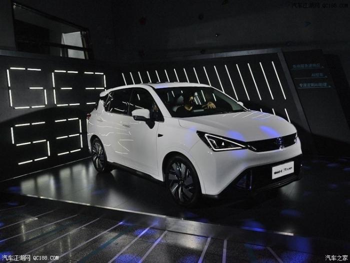 2019年向市场量产L3级别的自动驾驶车
