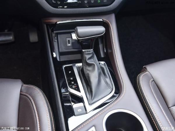 全新长安CS35PLUS有望10月31日上市销售