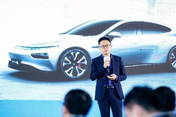 小鹏汽车总裁夏珩:智能汽车的交互革命已经到来